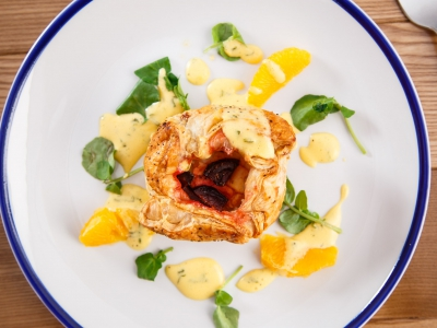 Food photography for Marmalade