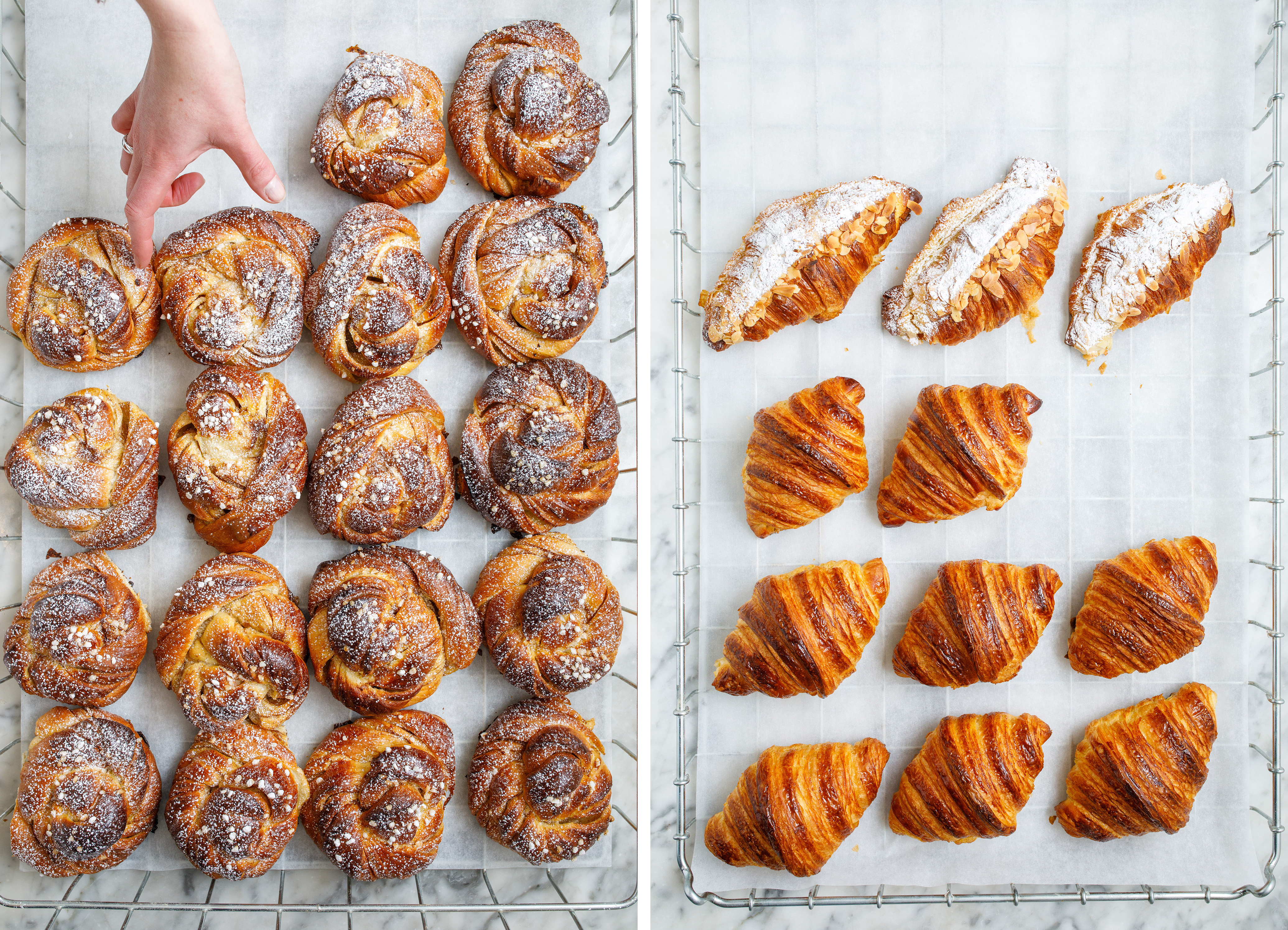 Medicine Bakery & Cafe - food and lifestyle photography