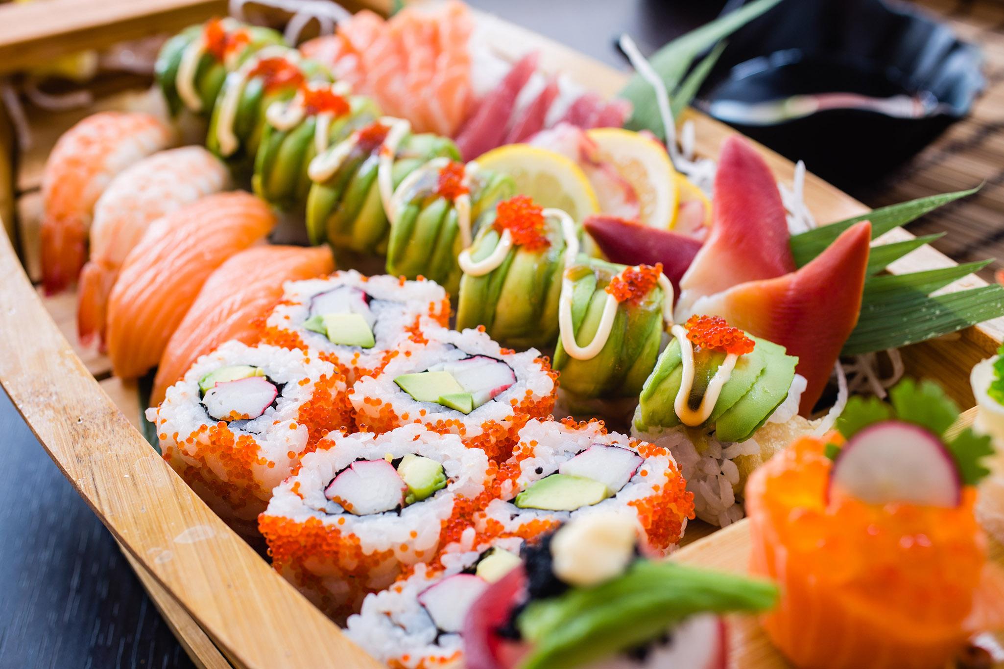 Bonzai Sushi Bar05
