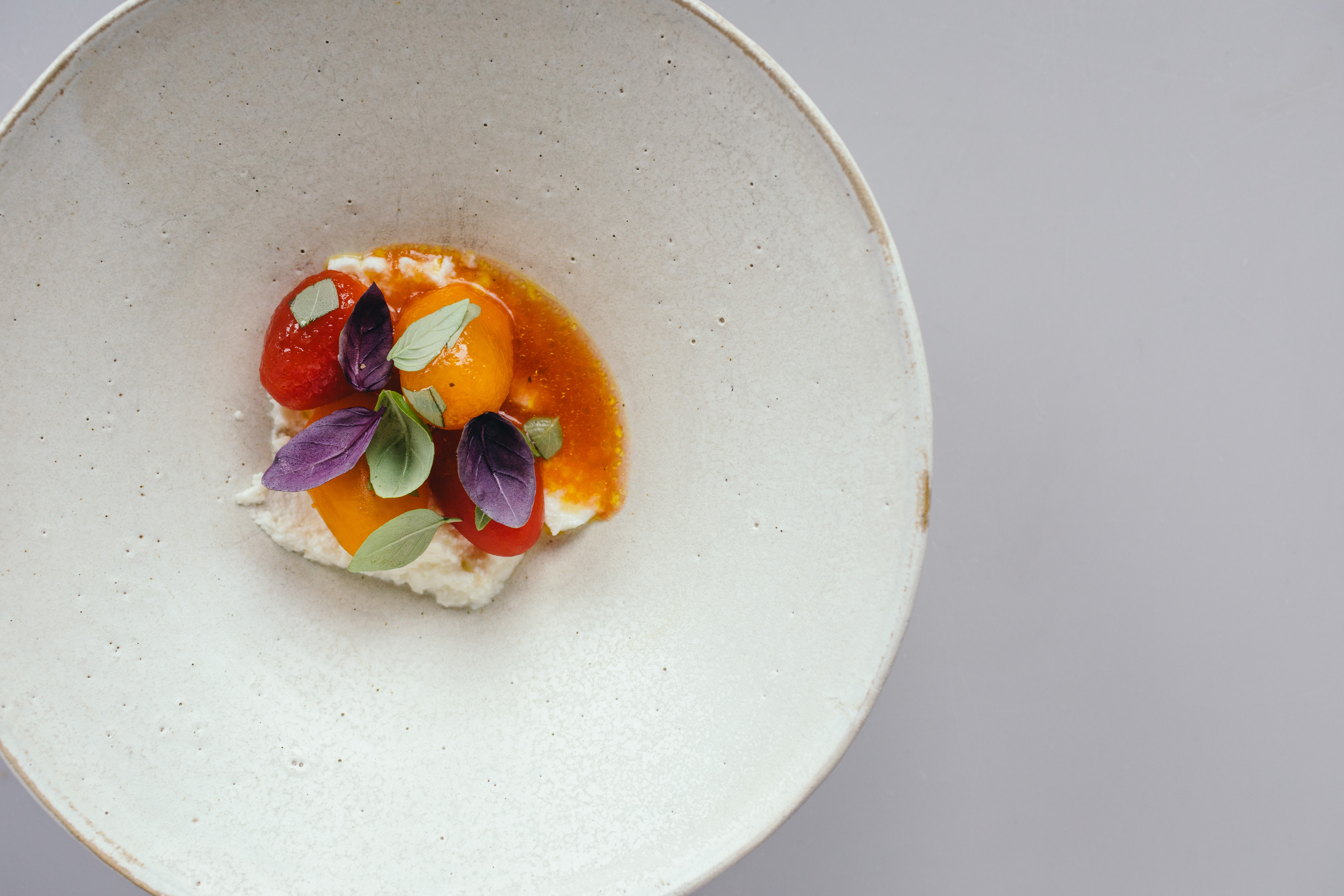 Food photography for The Guardian